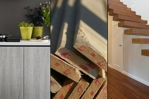 Timber, Board and Flooring Products